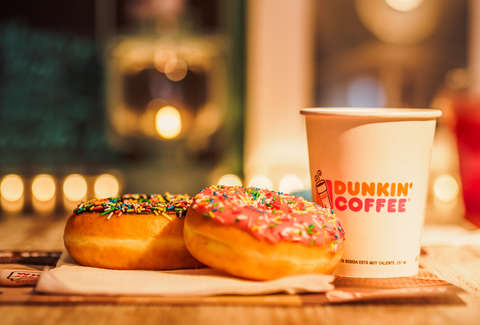 d7b14791271db Dunkin  Donuts Changes Name to Just Dunkin  Starting January 2019 ...