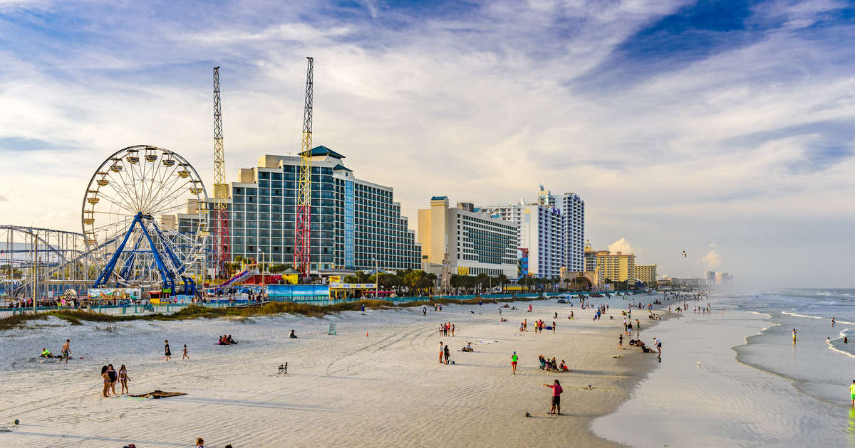 Best Beaches In Florida Most Beautiful Beaches Amp Where To