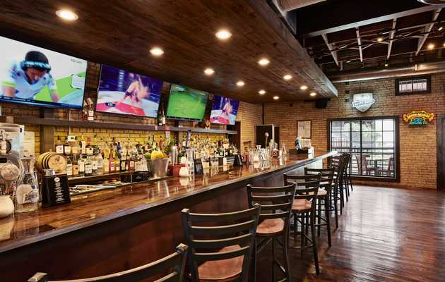 Austin's Best Sports Bars for Game Day