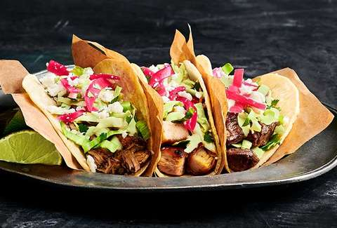 National Taco Day Moe's Southwest Grill deal