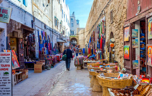 21 Things to Know Before You Visit Morocco