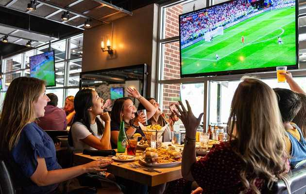 San Antonio's Best Sports Bars for Game Day