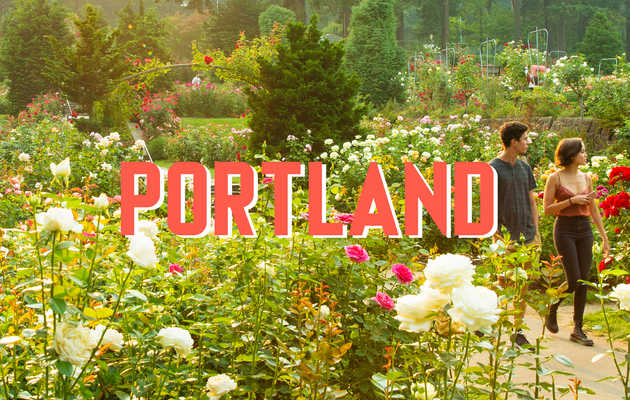 The Ultimate Portland Travel Guide
