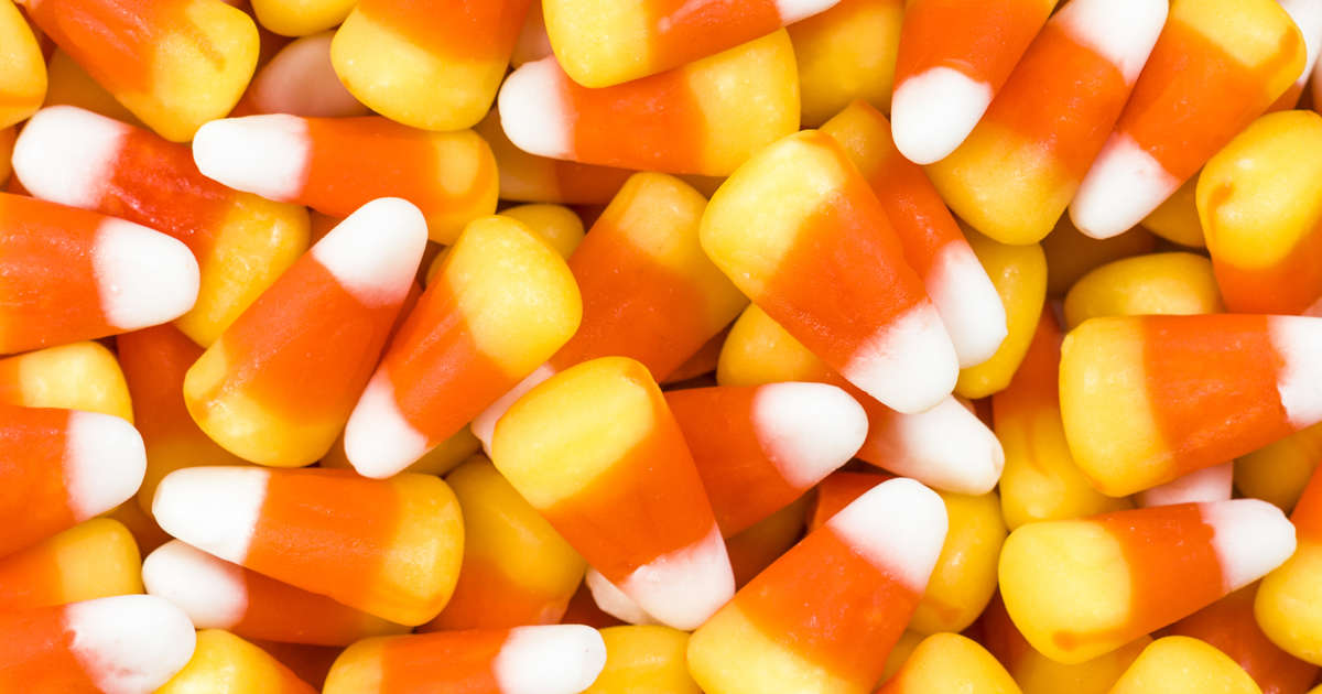 What Is Candy Corn Made Of Everything We Know About The Candy