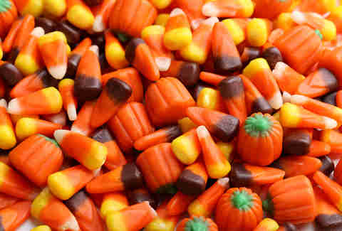 What Is Candy Corn Made Of Everything We Know About The