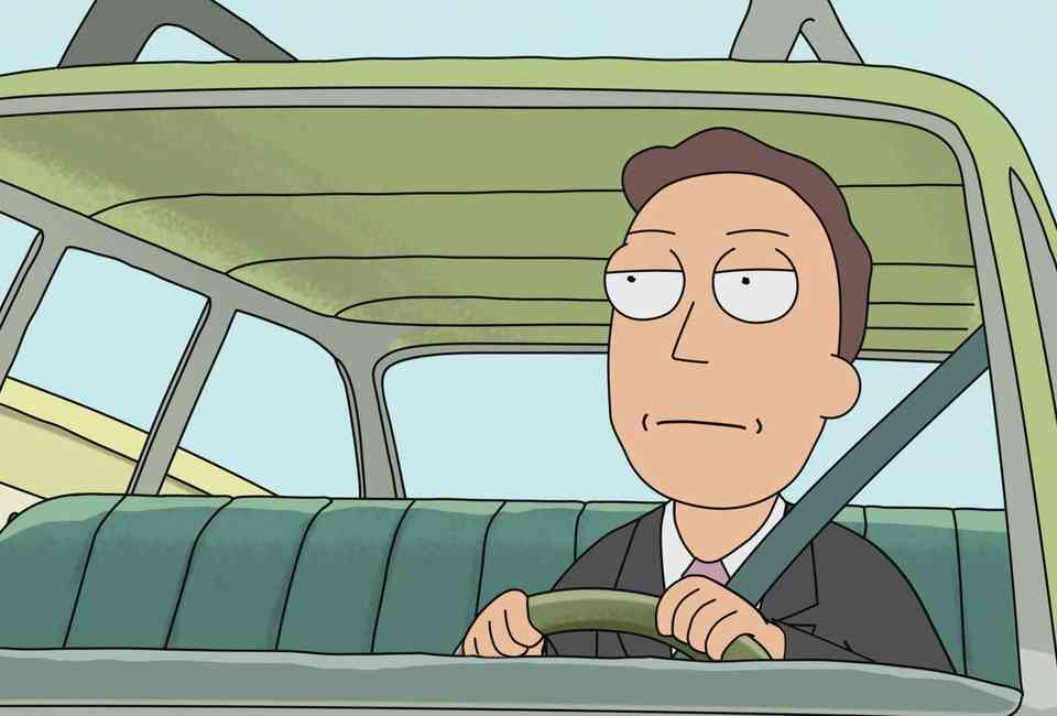 Rick and Morty Soundtrack: Composer Ryan Elder Talks