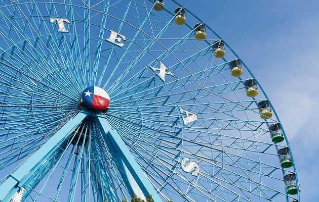 Everything You Need to Know About the State Fair of Texas