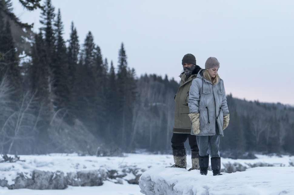 Hold The Dark Ending, Explained: New Netflix Mystery is Full of