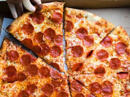 national pizza month 2018