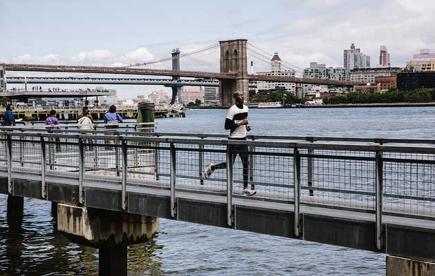 How To Get The Most Out Of A Two-Mile Jog