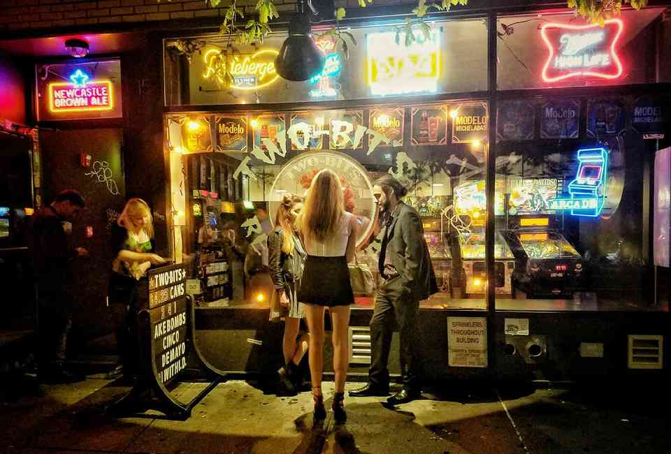 NYC Nightlife: What to Do in New York City at Night - Thrillist