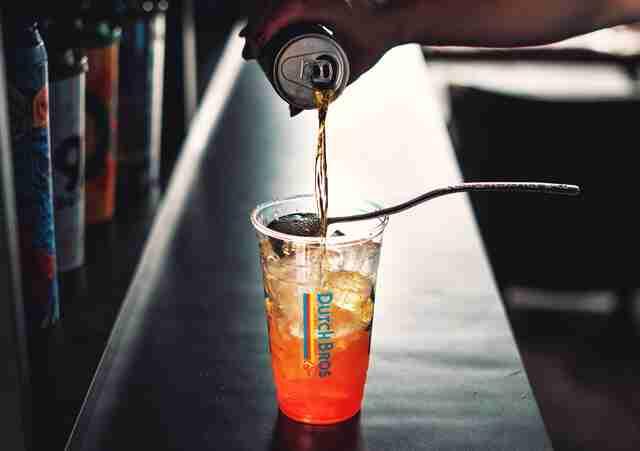 Dutch Bros Secret Menu Explained Best Coffee Specialty Drinks