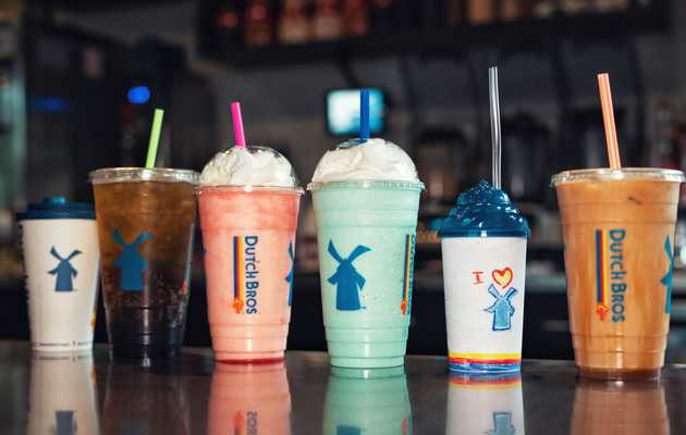 The Best Secret Menu Drinks at Dutch Bros, the In-N-Out of Coffee