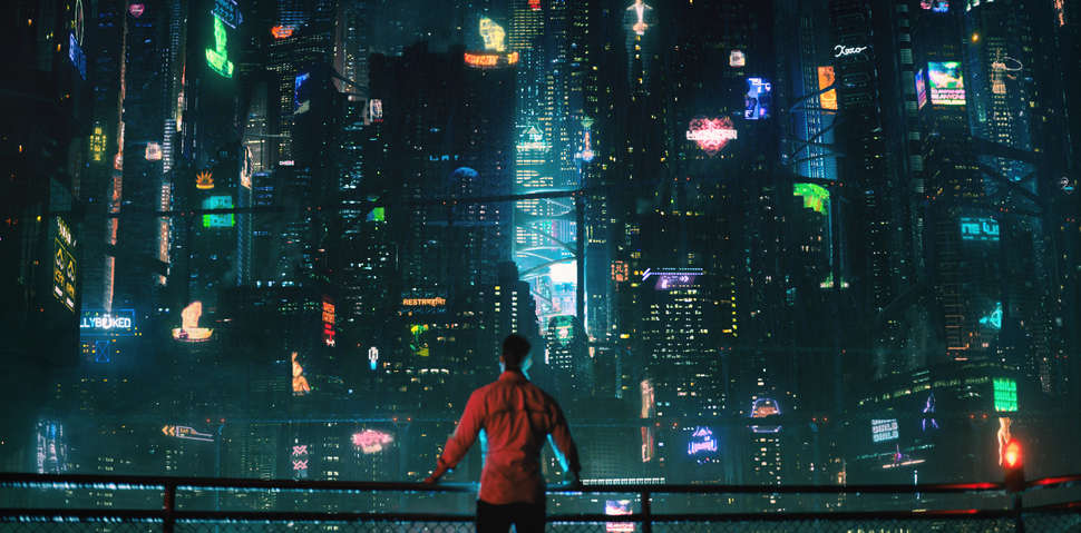 1dd46d64a altered carbon. Altered Carbon | Netflix. Science-fiction television ...
