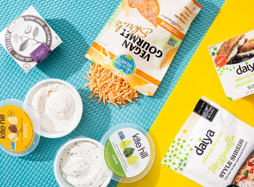 Best Vegan Cheeses Dairy Free Cheese Brands That Are Delicious Thrillist