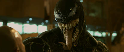 venom tongue