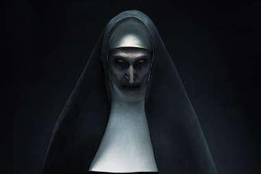 the nun movie