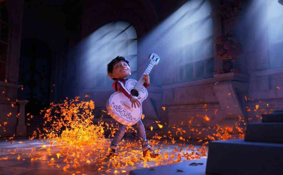 Best Animated Movies on Netflix: Top Cartoon and Animated Movies