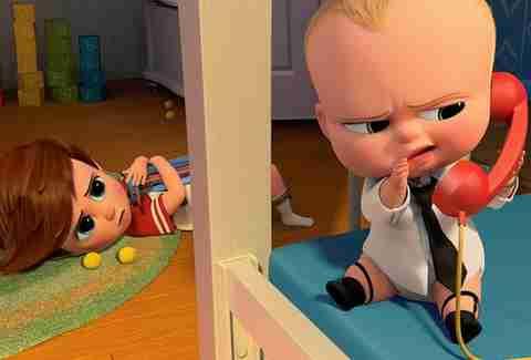 2007 animated comedy movies