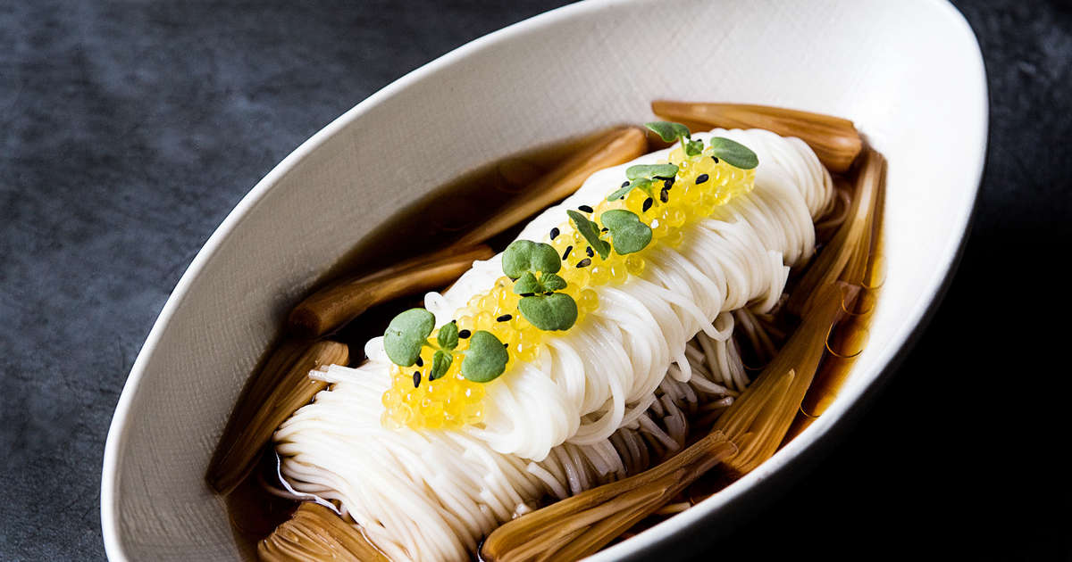 The 21 Best Korean Restaurants in the Country