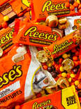 Reese's candies