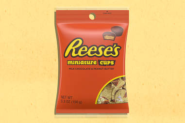 Reese's Miniature Cups