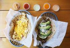 Austin Breakfast Tacos You Need to Try Before You Die