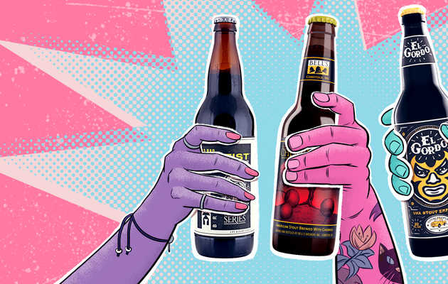 The 32 Must-Have Stouts Right Now