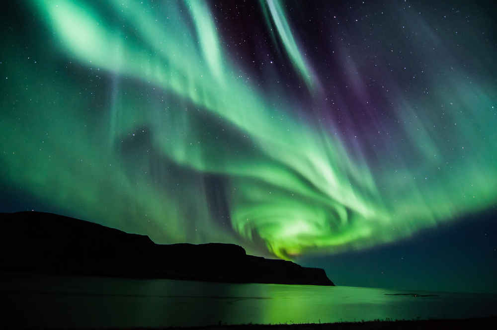 The Northern Lights Will Be Visible Over Lots of the U.S. Tonight. Here's How to See It.