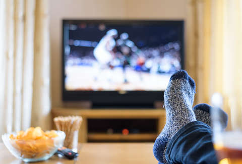 Get Paid to Watch Sports: Streaming Observer Job Pays You To