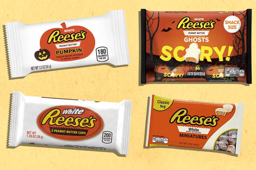 Best Reese S Candy Every Reese S Peanut Butter Product Ranked Thrillist
