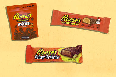 Reese's candy