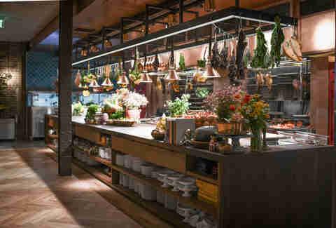 Best Restaurants In San Francisco Coolest Hottest