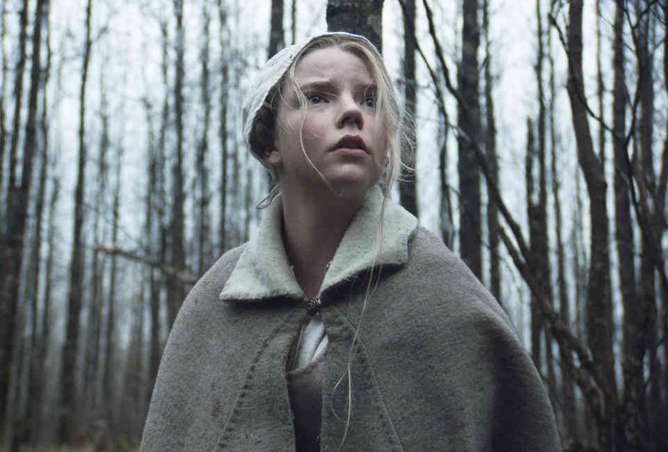 Best Horror Movies on Netflix: Scary Movies to Stream Right Now