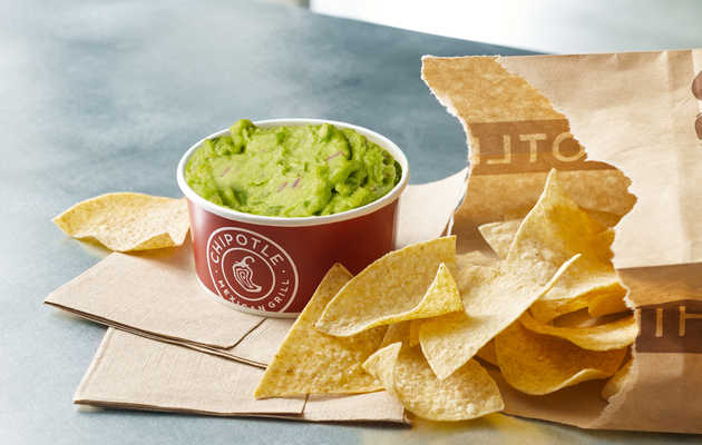 PSA: This Is the Easiest Way to Get Free Guac at Chipotle