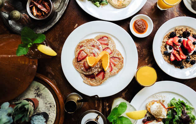 All the Best Spots to Brunch in NYC This Winter