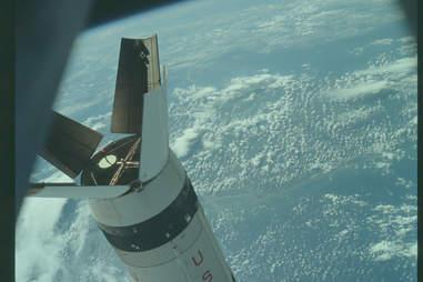 NASA, Apollo 7