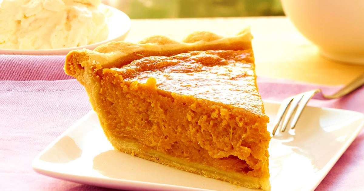 Where to Find the Best Pumpkin Pies in NYC