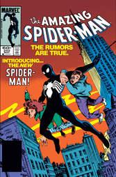amazing spider-man venom