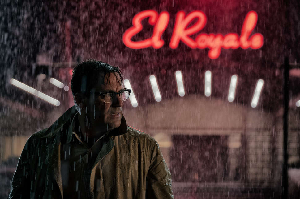 Bad Times at the El Royale Ending, Explained: Where is the El Royale
