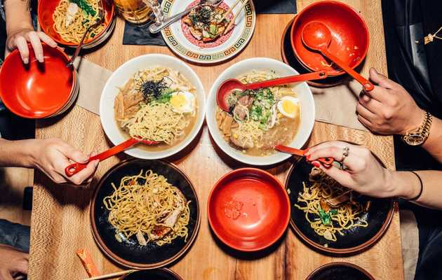 The Absolute Best Bowls of Ramen in Chicago