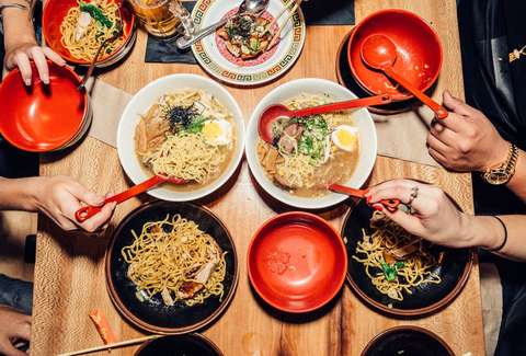 Best Ramen In Chicago Restaurants And Places To Find