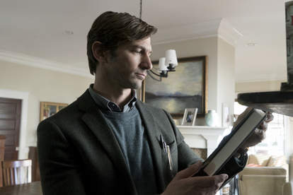 michiel huisman haunting of hill house