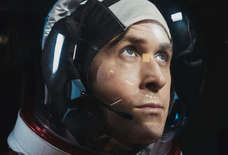 How 'First Man' Pulled Off Its Hyper-Realistic Moon Landing