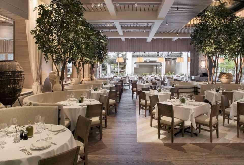 Best Beverly Hills Restaurants Coolest Hottest Newest