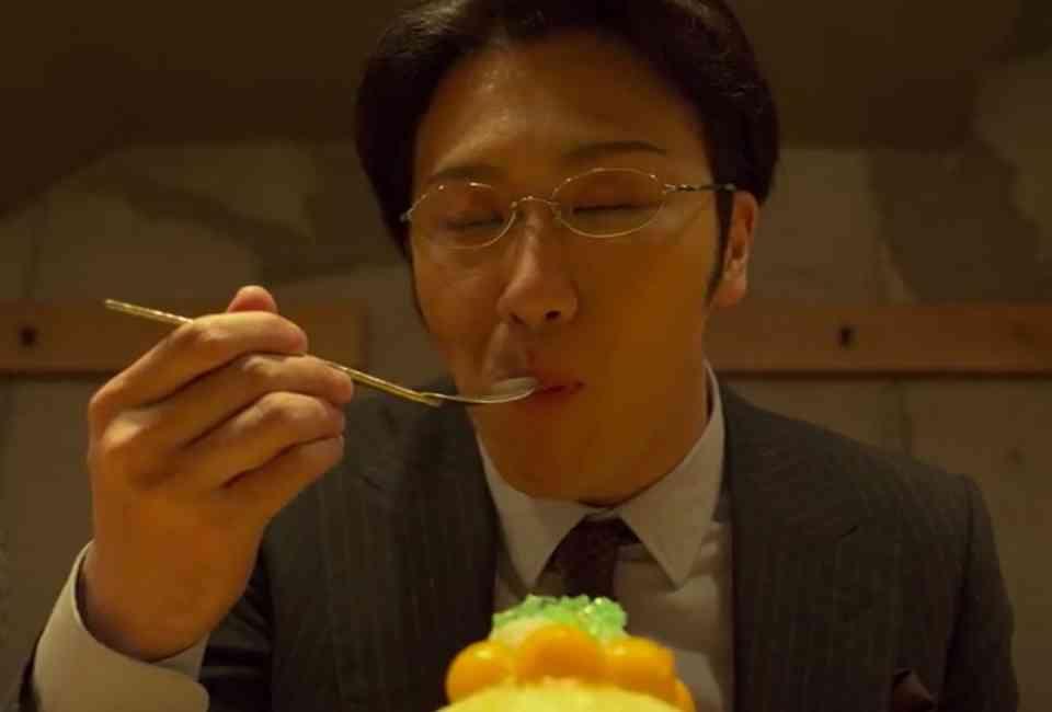This isn next food network star a parody dvd