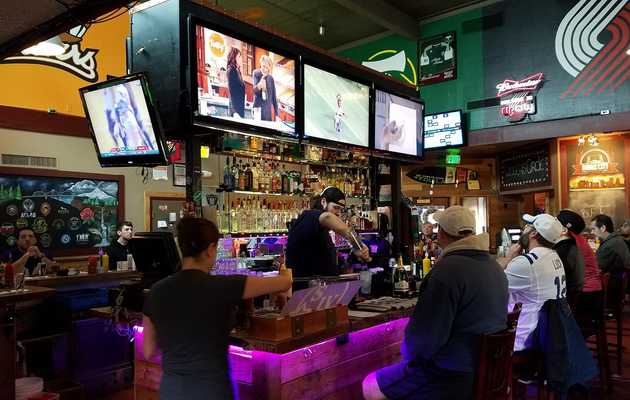 The 10 Best Sports Bars in Portland