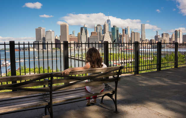 Plan a Perfect Visit to the Brooklyn Heights Promenade (Before It Closes)