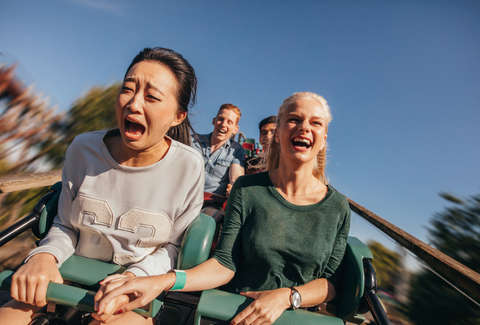 amusement park horror stories