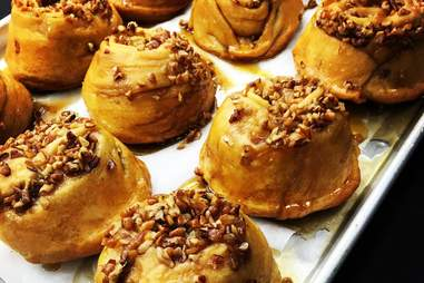 Kolache Factory buns